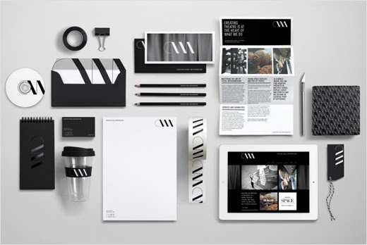 Create a strong visual identity for an upcoming interior ...