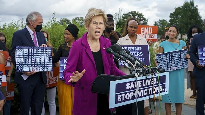 FOX BIZ NEWS: Warren says infrastructure, reconciliation 'go together,' says 11 senators back House progressives