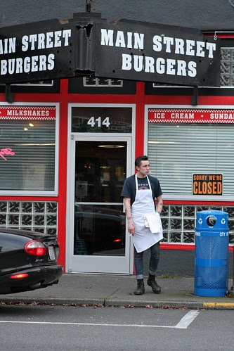 50s Flashback by Seattle Daily Photo