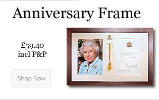Anniversary Frame