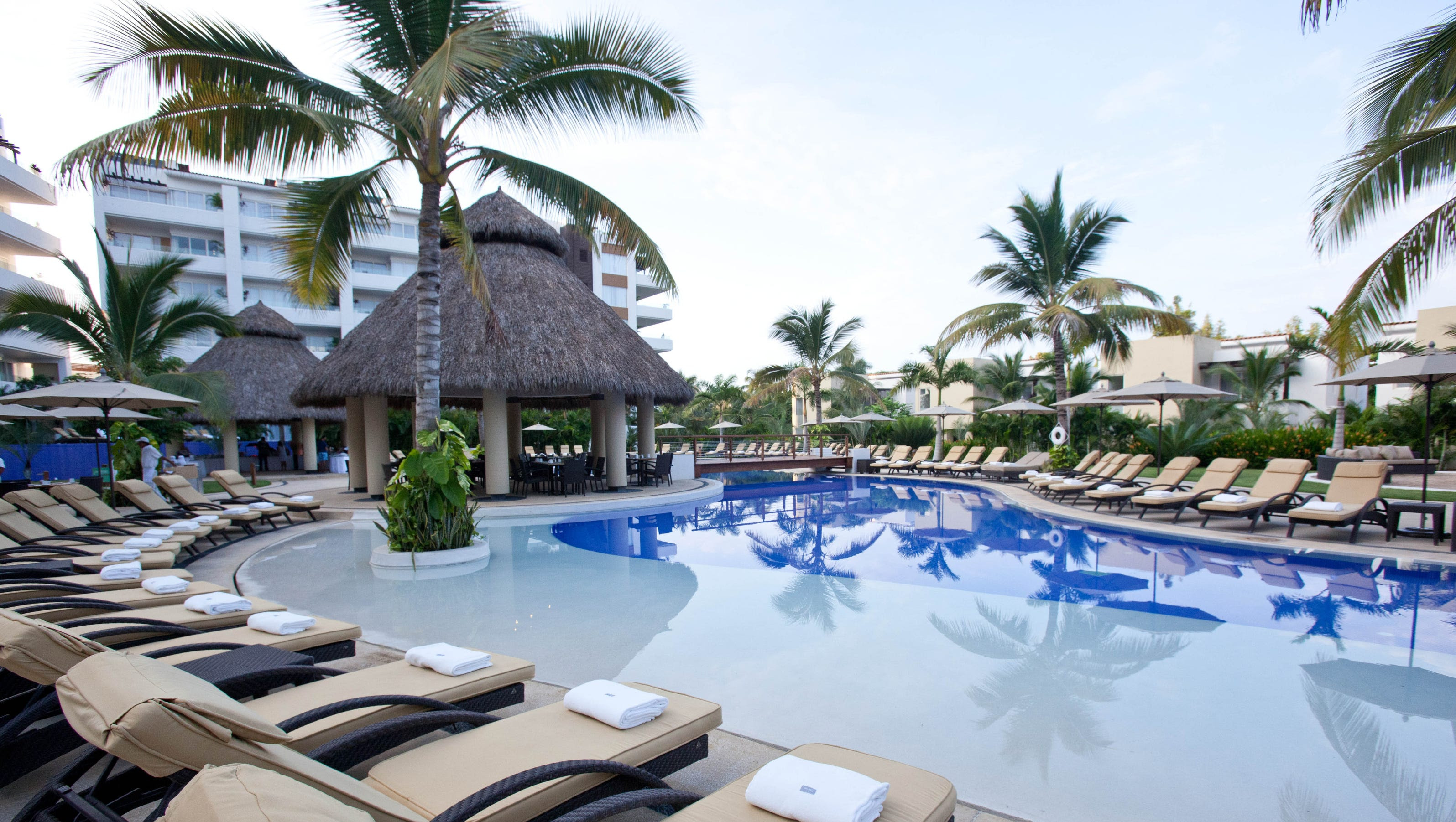 10 allinclusive resorts worthy of the name