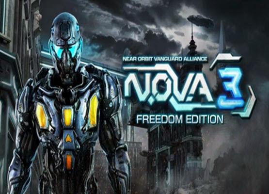 NOVA-3-Freedom-Edition-mod-apk