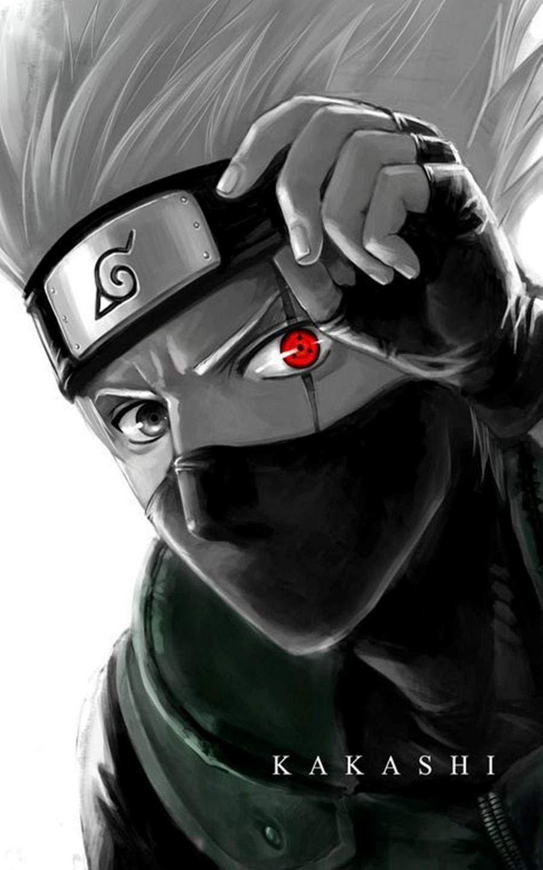 New Profile Pic Naruto Amino