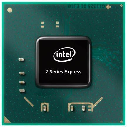 Chipset Intel 7 Series Express