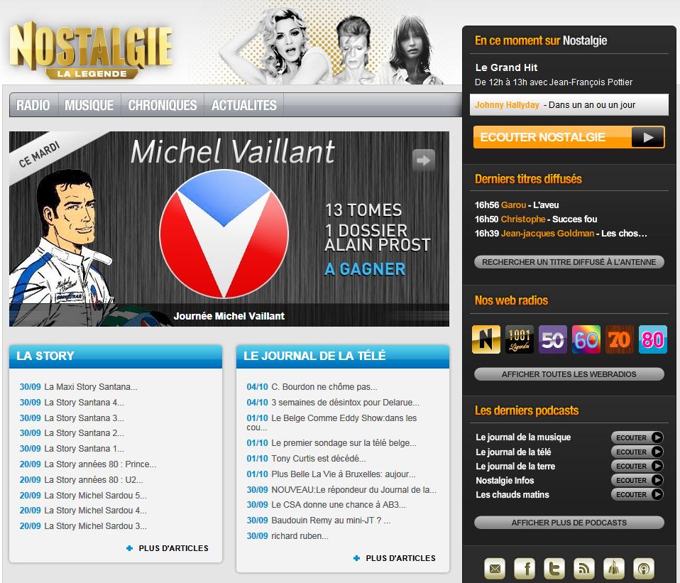 Imagem do site - moisesalba.com, mais uma dica legal! pode confiar.