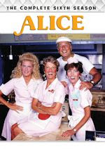 Alice - The Complete Sixth Season