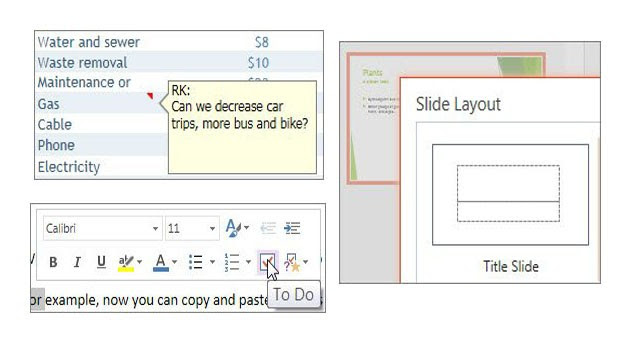 Office Web Apps update lets you copy  paste web pictures and more