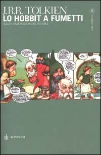 More about Lo hobbit a fumetti