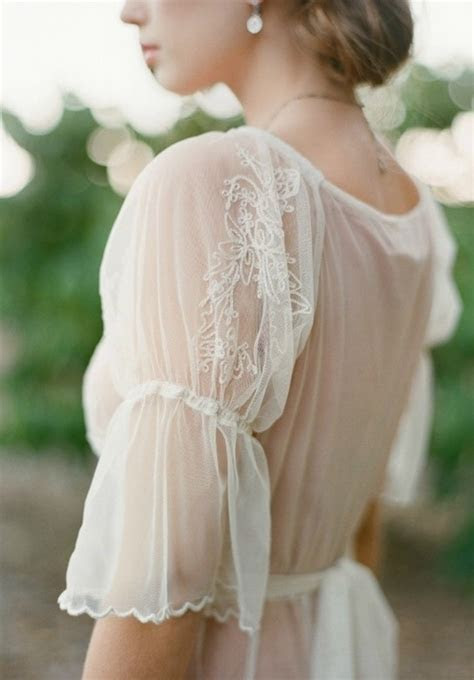 Sheer feminine blouses   Spring /Summer Fashion