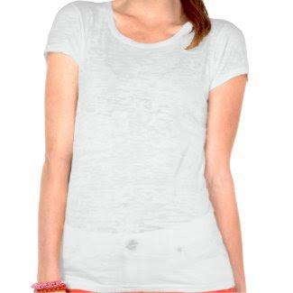 Vampire Apple Ladies Shirt shirt