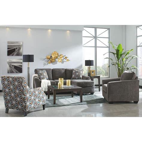 ashley furniture brise living room sofa chaise