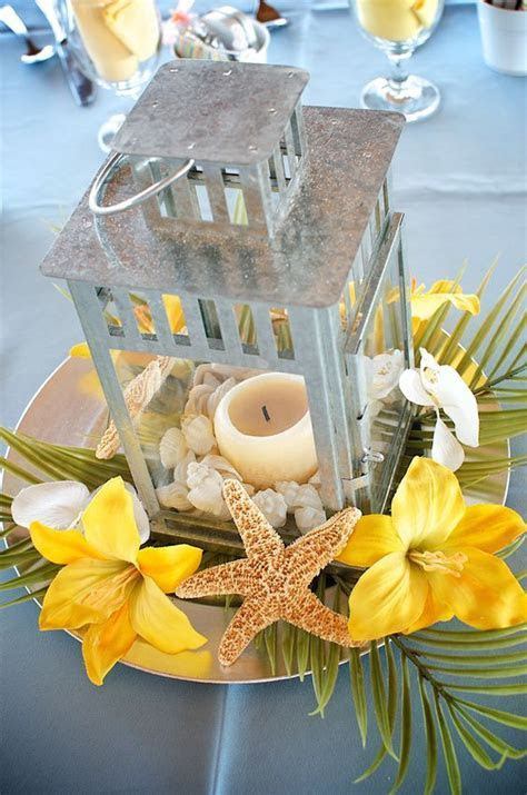 Best 25  Summer centerpieces ideas on Pinterest   Summer