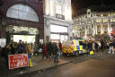 2 Men Questioned by Police After Causing Panic at London Subway Station