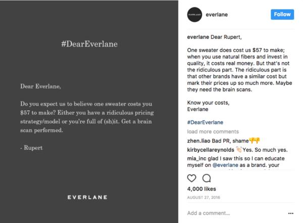 everlane_facebook_example