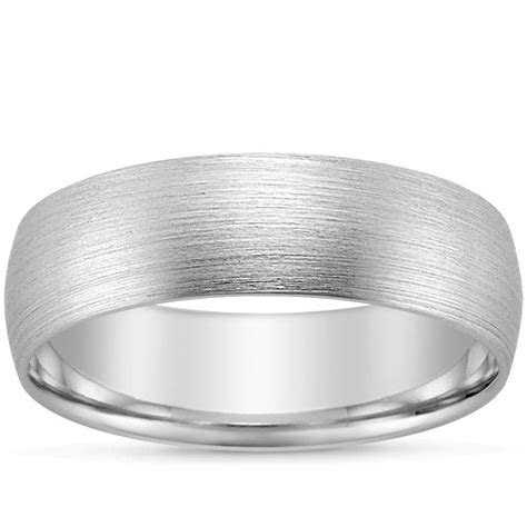 Men?s Wedding Bands: The Complete Guide   Brilliant Earth