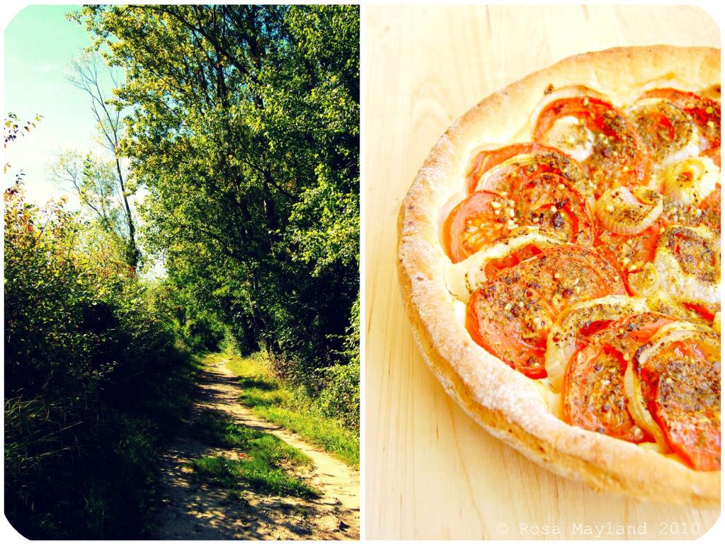 Tomato Tart Picnik-Collage 2 bis