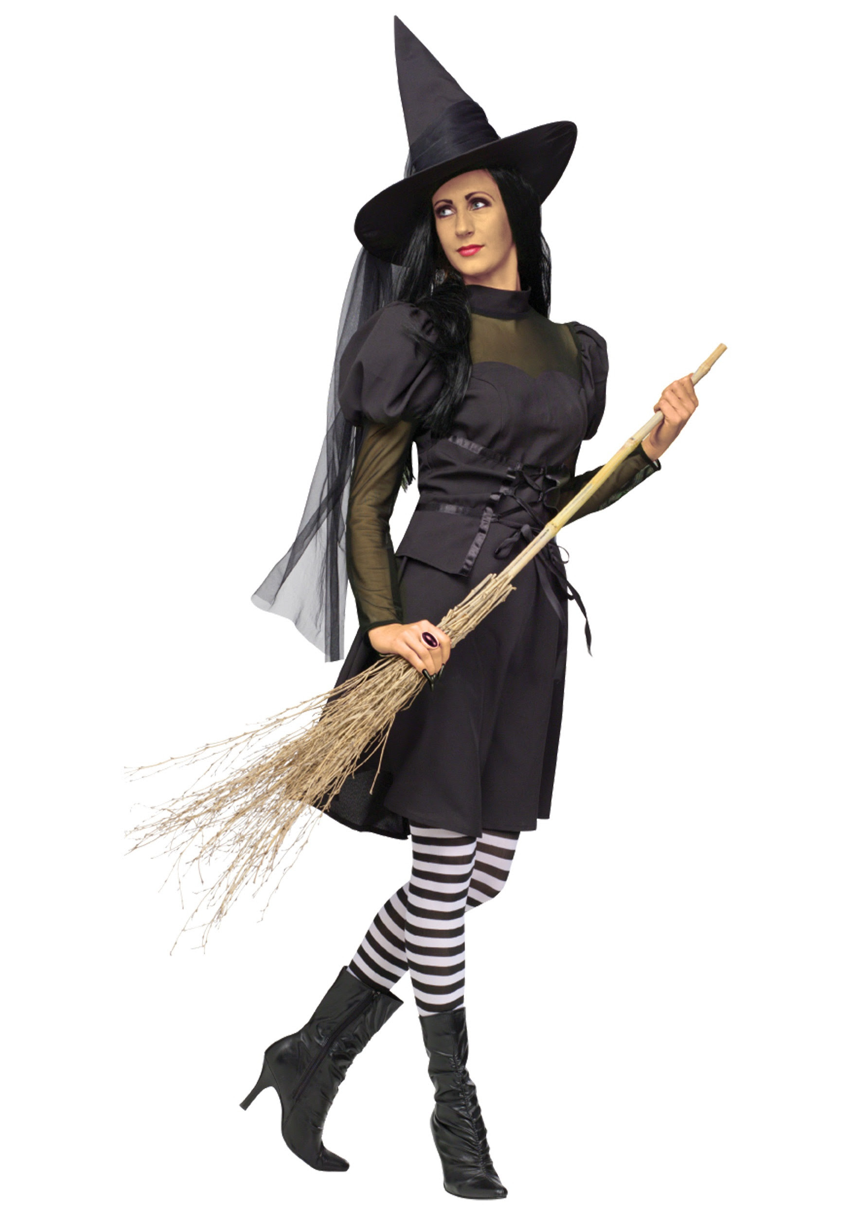 Witch Costumes For Adults Ideas Adult Ms Witch Costume Sc 1 St