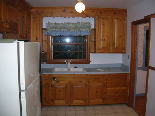 Painting Your Kitchen Cabinets Is Easy, Just Follow Our ...