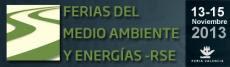 Ferias Medio Ambiente y Energías - RSE logo