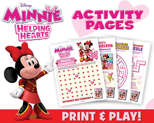Download Activity Pages