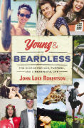 Title: Young and Beardless: The Search for God, Purpose, and a Meaningful Life, Author: Thomas Nelson