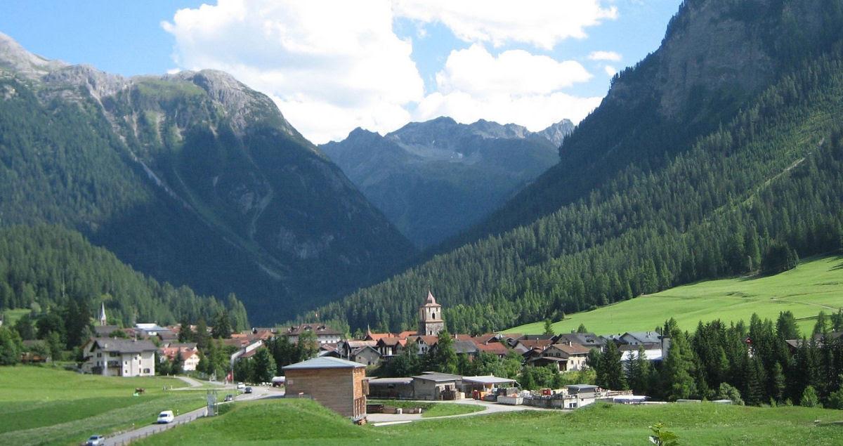 O primeiro povoado europeu onde é proibido fazer fotos