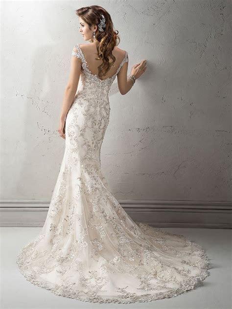 Best 25  Swarovski wedding dress ideas on Pinterest
