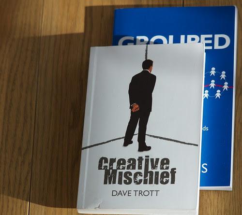 Grouped & Creative Mischief
