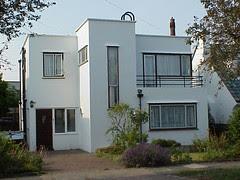 House, Frinton-on-Sea
