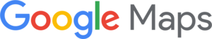 English: Wordmark of Google Maps