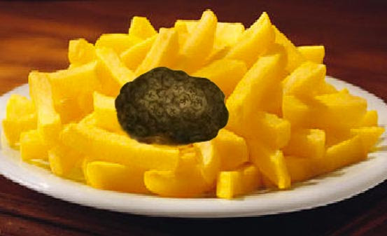 tartufo vs patata