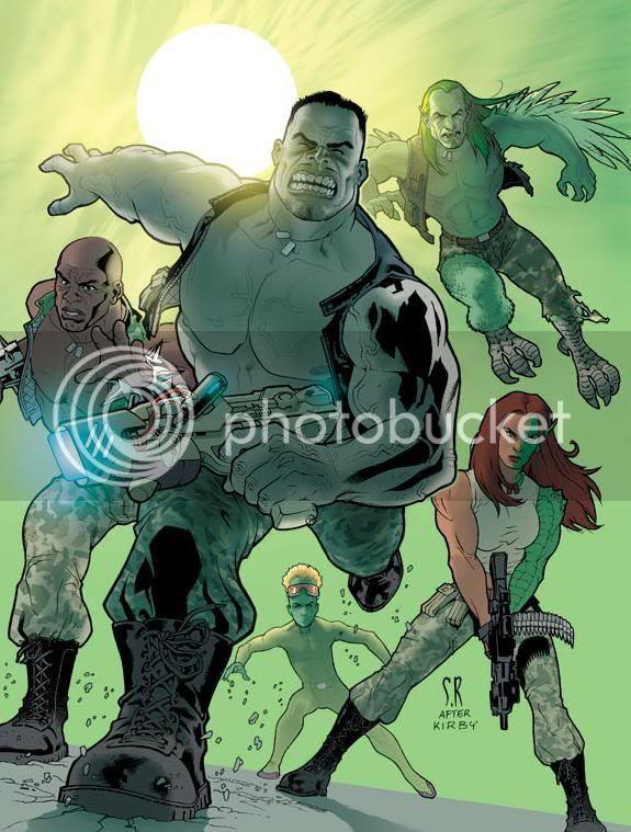 Hulk Especial