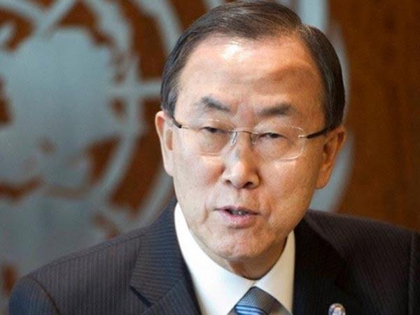 UN 'failed Sri Lanka civilians'