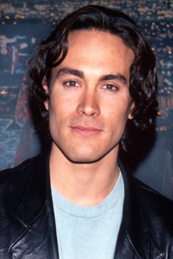 Brandon Lee (1965-1993) (Foto: Reprodução)