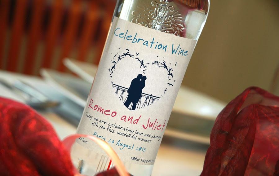 Etykiety Na Wino Wzory Do Druku