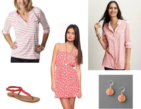 CCC, Old Navy, Banana Republic, Forever 21
