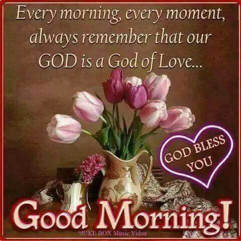 God Bless You Good Morning Pictures Photos And Images For