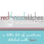 Red Thread Stitches