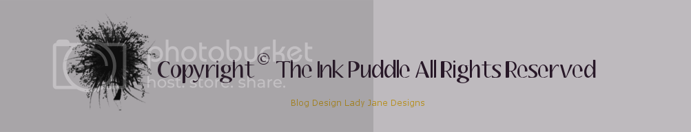 The Ink Puddle