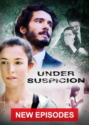 Under suspicion - Season 2