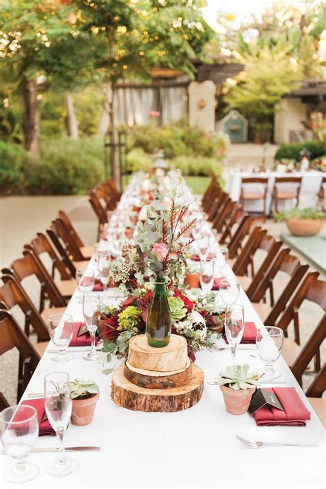 Enchanted Garden Wedding Inspiration BridalGuide