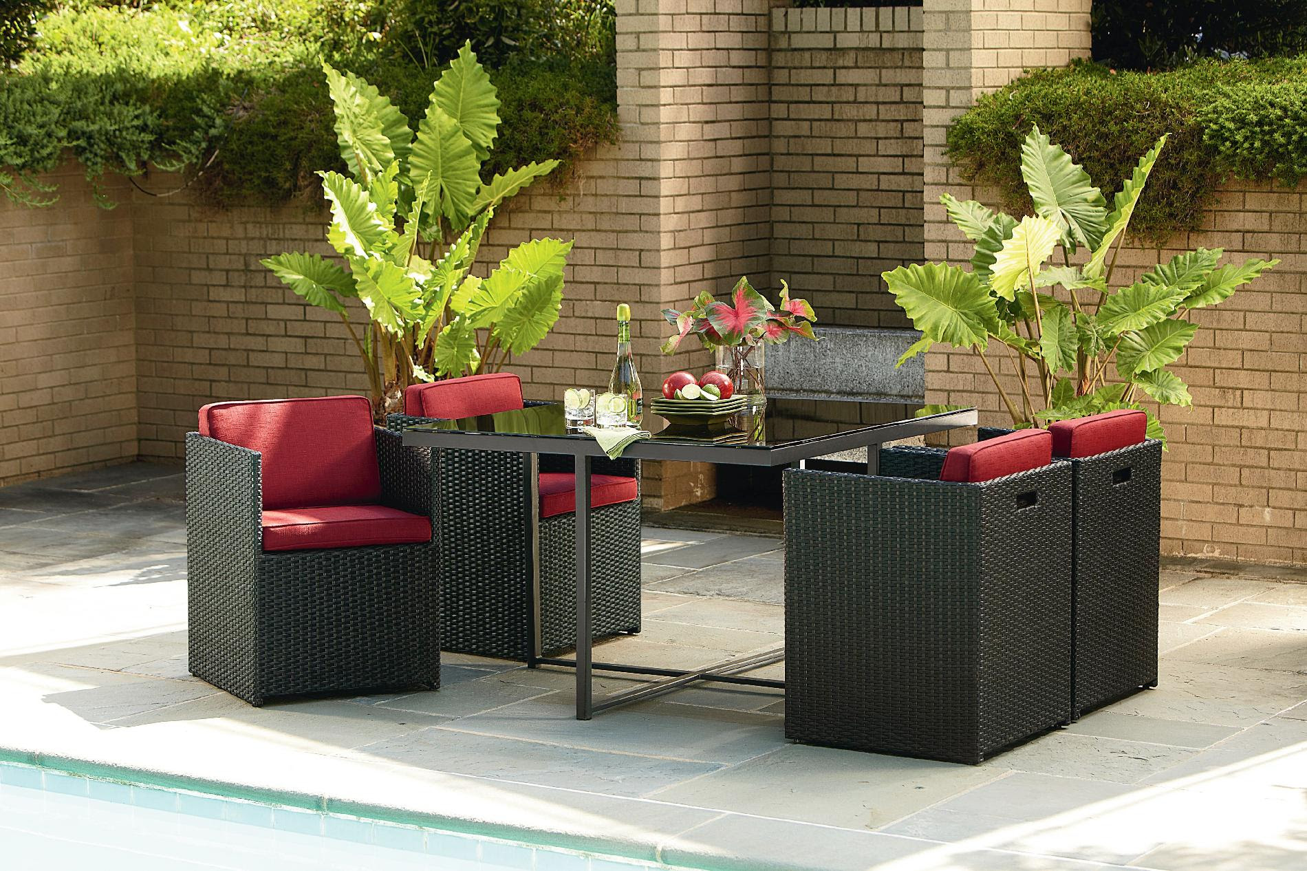 Dining Sets: Get the Best Outdoor Dining Sets at Kmart