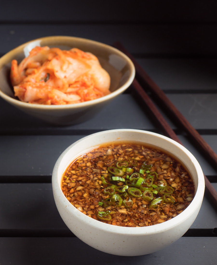 korean bulgogi sauce - glebe kitchen