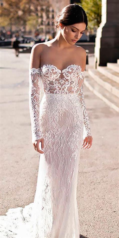 30 Wonderful Beach Wedding Dresses For Hot Weather   Bride