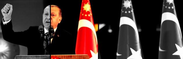 Ρετζέπ Ταγίπ... Μακιαβέλι! `Στημένο από τον Ερντογάν το πραξικόπημα`! Έκθεση `φωτιά` για τον σουλτάνο