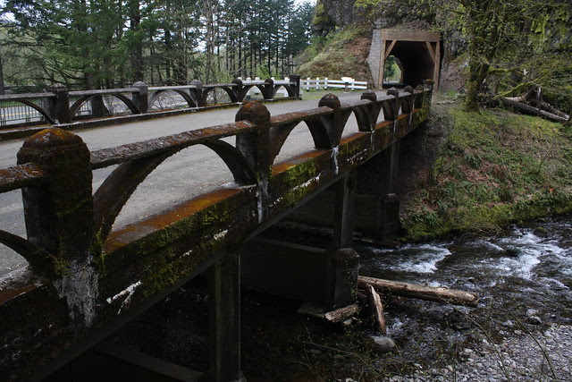Oneonta Creek Bridge