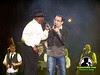 Gilberto Santa Rosa complace con salsa, merengue y balada