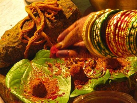 Indian Weddings, Betel Nut and Paan