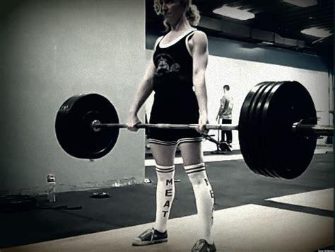 defense   women posting   weightlifting