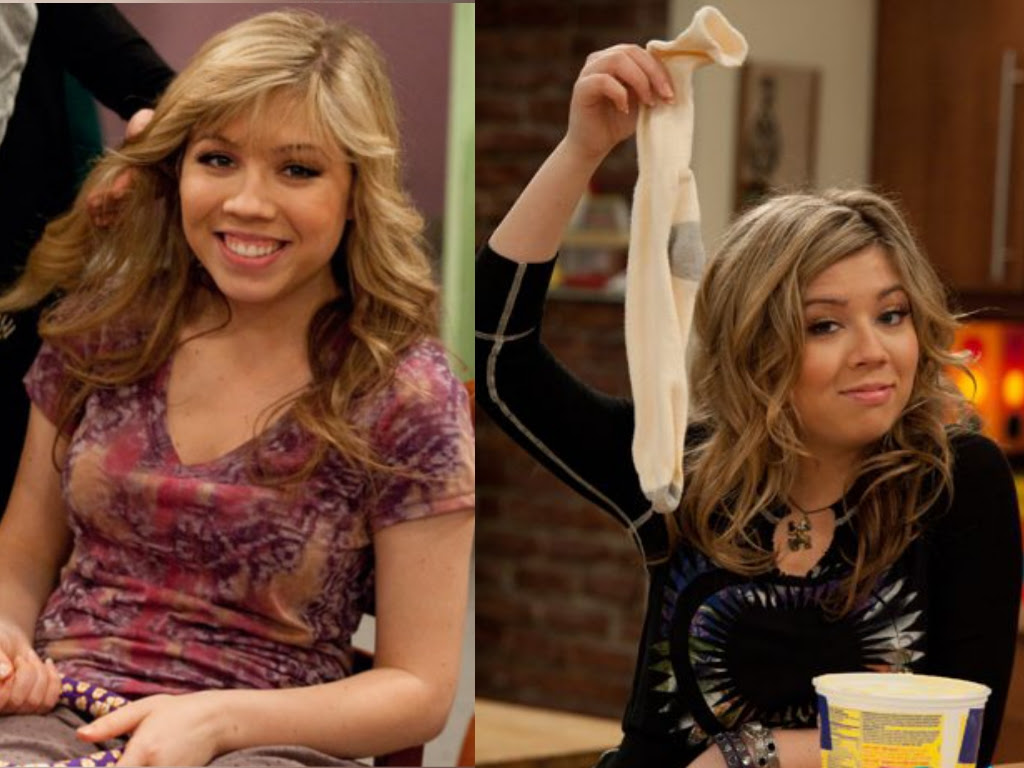 Miss Jeanette Jennette Mccurdy Aka Sam On Icarly アイ カーリー 壁紙 ファンポップ